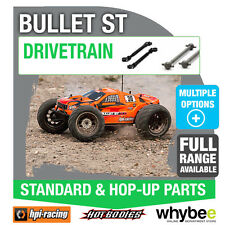 HPI BULLET ST [Drivetrain Parts] Genuine HPi Racing R/C Standard / Hop-Up Parts!