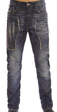 CIPO & BAXX PARTY COTTON JEANS - C1121 JEANS ALL SIZES
