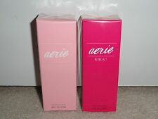 AERIE ROLLERBALL PERFUME (CHOOSE SCENT) .25 OZ / 7.5 ML EAU DE TOILETTE NIB