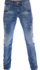 CIPO & BAXX PARTY COTTON JEANS - C1062 JEANS ALL SIZES