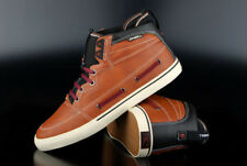 ONEILL SNEAKER HIGHTIDE RUST RED