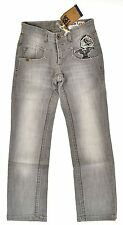 RAGS INDUSTRY ●●  mittelgraue Jeans  washed out  gerades Bein  div.Gr. Neu m.Et.