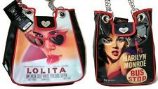 Borsa Marilyn Monroe o Lolita Movies Shopping DD