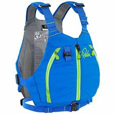 Palm Peyto PFD Kayak Buoyancy Aid 2015 - Blue