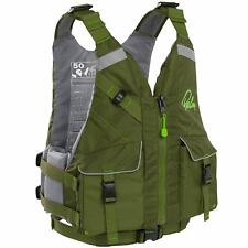 Palm Hydro PFD Kayak Buoyancy Aid 2018 - Olive