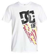 DC SHOES TRAVIS PASTRANA 199  SPEEDWAY MENS SS T SHIRT WINTER