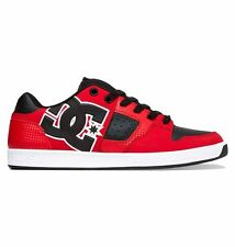 DC SHOES SCEPTOR TRAVIS PASTRANA TP RED BLACK FW 2015 SCARPE 40 42 44 45
