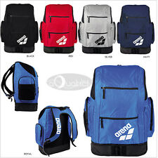 ARENA SPIKY 2 LARGE BACKPACK SWIMMING ZAINO nuoto palestra NUOVI NEW COLORS