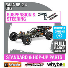 HPI BAJA 5B 2.4 GHz [Steering & Suspension] Genuine HPi Racing R/C Parts!