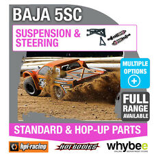 HPI BAJA 5SC [Steering & Suspension] Genuine HPi Racing R/C Standard / Hop-Up