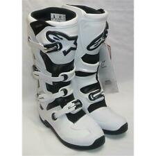 Alpinestars Stiefel Tech 5 Weiss Offroad MX Enduro Quad MTB DH Moto Cross Racing