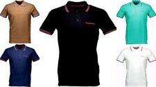 Polo Manches Courtes Homme Cesare Paciotti Polo Hommes Court manches CP13PS #1