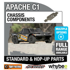 HPI APACHE C1 FLUX [Chassis Components] Genuine HPi Racing R/C Parts!
