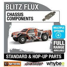 HPI BLITZ FLUX [Chassis Components] Genuine HPi Racing R/C Parts!