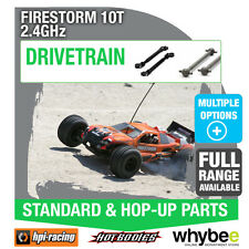 HPI FIRESTORM 10T 2.4GHz [Drivetrain Parts] Genuine HPi Racing R/C Parts!