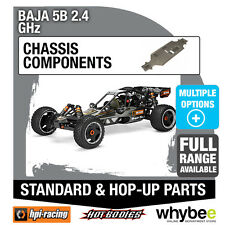 HPI BAJA 5B 2.4 GHz [Chassis Components] Genuine HPi Racing R/C Parts!