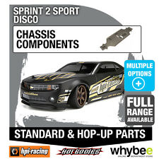 HPI SPRINT 2 SPORT [DISCONTINUED KITS] [Chassis Components] New HPi Parts!