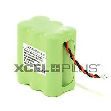 SecureLinc Replacement Rechargable Back up Alarm Battery Pack GP220AAH6YMX