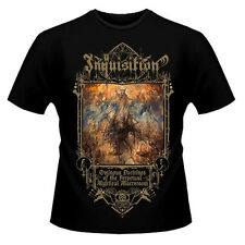 INQUISITION Ominous Doctrines Official T-shirt NEW immortal gorgoroth darkthrone