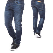 Jack & Jones JJITIM JJORIGINAL JOS 604 NOOS Jeans Herren Slim Fit Denim Hose