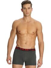 Jockey Mens Trunk US 20 Zone Stretch One Piece Pack
