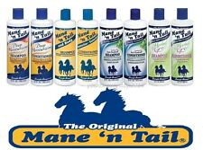Mane n Tail Original / Deep / Herbal Shampoo and Conditioner (Full range)