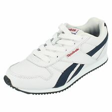 Boys Reebok Trainers The Style Royal CL Jogger ~ N