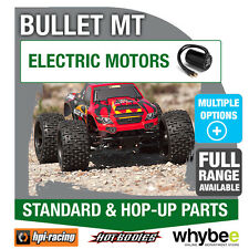 HPI BULLET MT [Radio Gear] Genuine HPi Racing R/C Standard & Hop-Up Parts!