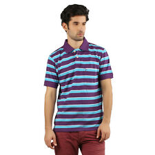 Red Line Mens Cotton POLO Multicolor T-Shirt