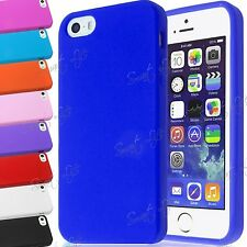 Silicone Custodia In Gomma Gel Cover Per iPhone 4S Galaxy S2 S3 S4,HTC,