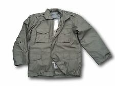 M65 FIELD JACKET WITH REMOVABLE QUITED LINER, XS-XXXXL, GREAT COLOUR CHOICE