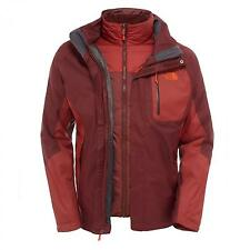 The North Face Herren Jacke Zenith Triclimate C306