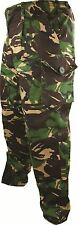 Kids S95 British Army style Combat Trousers, XS to XXL
