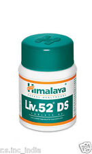 Himalaya Liv.52 DS TABLETS Unparalleled in liver care  60 TABLET