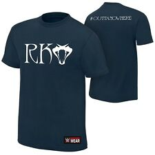 "Randy Orton ""#OuttaNowhere"" Authentic T-Shirt - WWE Wrestling"