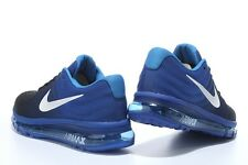Nike Airmax Sports shoes Blue 2017 For Men (Branded Surplus)