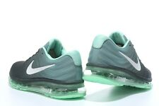 Nike Airmax Sports shoes Green 2017 For Men (Branded Surplus)