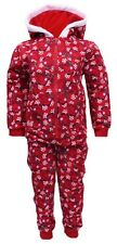 PEPPA PIG:RED ONESIE,9/12M,12/18M,18/24M,2/3,3/4,4/5,5/6YR, NEW WITH TAGS