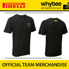 New! Pirelli P Zero F1 Racing Motorsport Mens Graphic T-shirt Sizes S-XXL