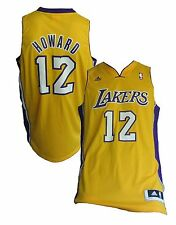 Los Angeles Lakers NBA Swingman Trikot Adidas