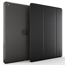 Zeox Slim Magnetic Leather Smart Cover Case For Apple iPad Pro iPad Mini 4 Air 2