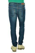 BRANDED Export Surplus Blue Denim Jeans For Men (Z)