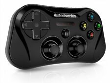 SteelSeries Stratus Wireless Gaming Controller for iPhone iPad iPod Touch