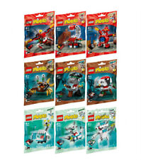 LEGO MIXELS SERIES 8 PICK YOUR MIXELS RETIRED IDEAL XMAS STOCKING FILLER