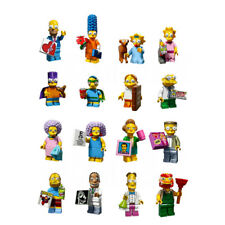 LEGO THE SIMPSONS SERIES 2 71009 PICK YOUR MINIFIGURE