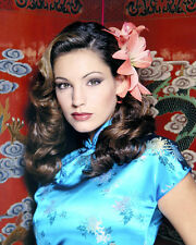 Kelly Brook Poster or Photo Studio Portrait