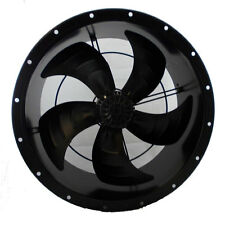 CASED AXIAL EXTRACTOR FANS 350MM 220V/50Hz 91/150W 1380 RPM 2270 M3/H