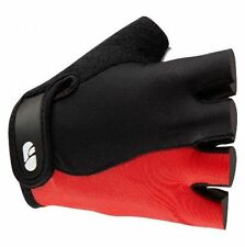 Madison Sprint Kids Mitts - Red