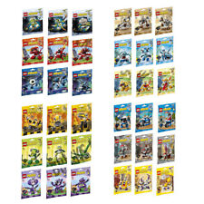 LEGO MIXELS SERIES 4, 5, 6 AND 7 PICK YOUR MIXELS, IDEAL XMAS STOCKING FILLER