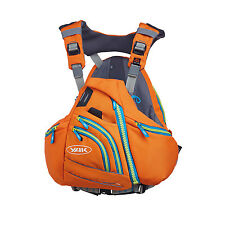 Yak Greenburg 70N Touring / Recreation PFD Buoyancy Aid 2017 - Orange